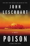 Poison | Lescroart, John | Signed First Edition Book