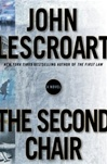 Lescroart, John - Second Chair, The (Signed First Edition)