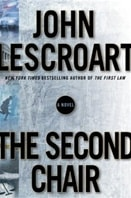 Second Chair, The | Lescroart, John | Signed First Edition Book