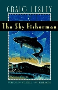 Sky Fisherman, The | Lesley, Craig | Signed First Edition Book