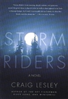 Lesley, Craig - Storm Riders (Signed First Edition)