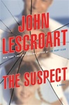Lescroart, John - Suspect, The (Signed First Edition)