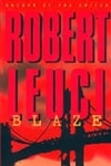 Blaze | Leuci, Robert | Signed First Edition Book