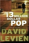 13 Million Dollar Pop | Levien, David | Signed First Edition Book