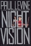 Levine, Paul | Night Vision | First Edition Book