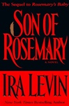 Levin, Ira - Son of Rosemary (First Edition)