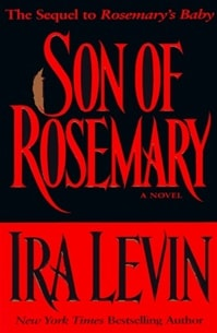 Son of Rosemary | Levin, Ira | First Edition Book