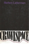 Crawlspace | Lieberman, Herbert | Signed First Edition Book