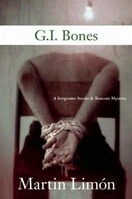 G.I. Bones | Limon, Martin | Signed First Edition Book