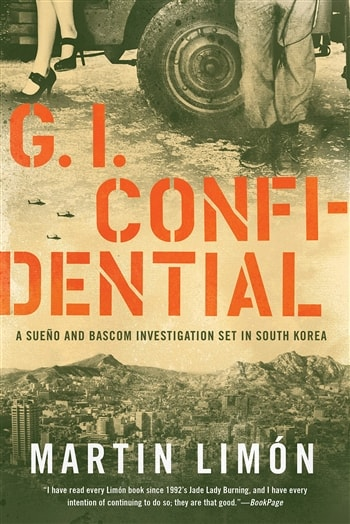 G.I. Confidential by Martin Limon