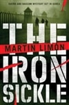Limon, Martin - Iron Sickle, The (Signed First Edition)