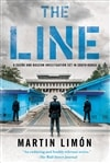Line, The | Limon, Martin | Signed First Edition Copy