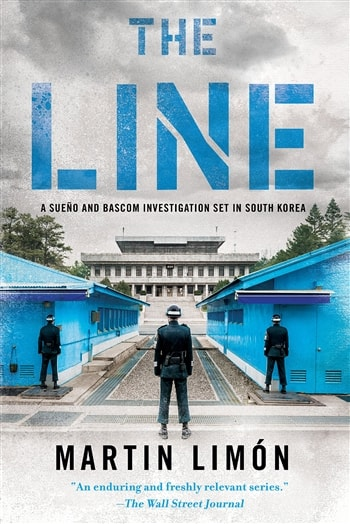 The Line by Martin Limon