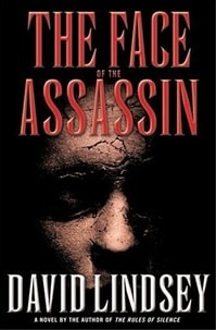 Face of the Assassin, The | Lindsey, David | Signed First Edition Book
