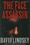 Face of the Assassin, The | Lindsey, David | First Edition Book