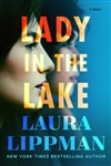 Lippman, Laura | Lady in the Lake | Signed First Edition Copy