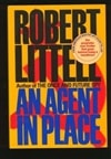An Agent in Place | Littell, Robert | First Edition Book