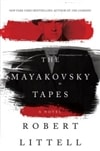 Littell, Robert | Mayakovsky Tapes, The | Signed First Edition Book