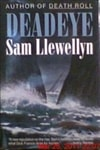Llewellyn, Sam - Deadeye (First Edition)