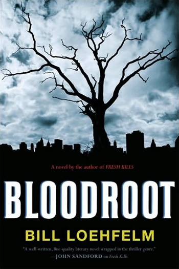 Bloodroot by Bill Loehfelfm