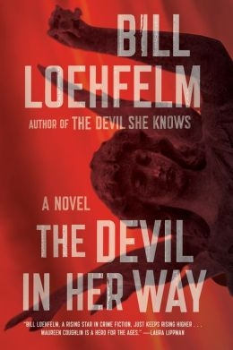The Devil in Her Way by Bill Loehfelfm