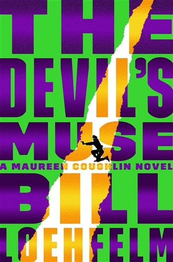 The Devil's Muse by Bill Loehfelfm