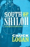 South of Shiloh | Logan, Chuck | Signed First Edition Book