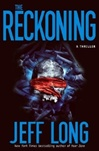 Reckoning | Long, Jeff | Signed First Edition Book