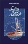 Salt in our Blood | Longo Eder, Michele | Signed First Edition Trade Paper Book