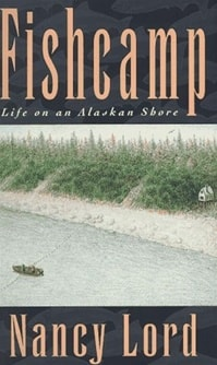 Fishcamp | Lord, Nancy | First Edition Book