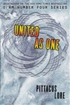 United As One | Lore, Pittacus | Signed First Edition Book