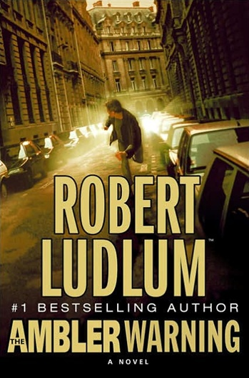 Ambler Warning by Robert Ludlum