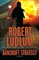 Bancroft Strategy, The | Ludlum, Robert | First Edition Book