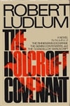 Ludlum, Robert | Holcroft Covenant, The | Signed First Edition Book