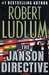 Janson Directive, The | Ludlum, Robert | First Edition Book