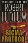 Sigma Protocol, The | Ludlum, Robert | First Edition Book