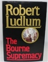 Ludlum, Robert | Bourne Supremacy, The | First Edition Book