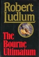 Bourne Ultimatum, The | Ludlum, Robert | First Edition Book