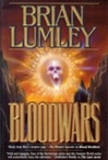 Bloodwars | Lumley, Brian | Signed First Edition Book