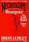 Necroscope: Resurgence | Lumley, Brian | First Edition Book