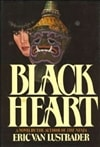 Black Heart | Lustbader, Eric Van | Signed First Edition Book