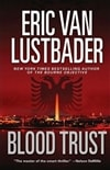 Blood Trust | Lustbader, Eric Van | Signed First Edition Book