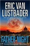 Father Night | Lustbader, Eric Van | Signed First Edition Book
