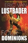 Four Dominions | Lustbader, Eric Van | Signed First Edition Book