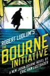 Robert Ludlum's The Bourne Initiative | Lustbader, Eric Van (as Ludlum, Robert) | Signed First Edition Book