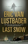 Last Snow | Lustbader, Eric Van | Signed First Edition Book