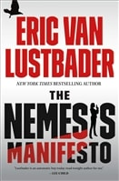Lustbader, Eric Van | Nemesis Manifesto, The | Signed First Edition Book