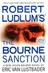 Robert Ludlum's The Bourne Deception | Lustbader, Eric Van (as Ludlum, Robert) | Signed First Edition Book