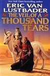 Veil of a Thousand Tears, The | Lustbader, Eric Van | Signed First Edition Book