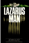 Lazarus Man | Lutz, John | Signed First Edition Book